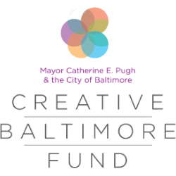 CreativeBaltimoreFundLogo FY18